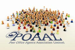 Become a POAAL member