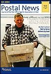 Postal News 2004 Q3