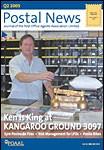 Postal News 2005 Q2