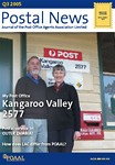 Postal News 2005 Q3