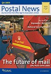 Postal News 2005 Q4