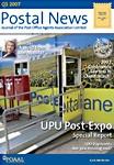 Postal News 2007 Q1