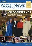 Postal News 2008 Q2