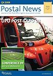 Postal News 2008 Q4