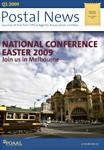Postal News 2009 Q1