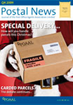 Postal News 2009 Q4