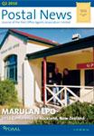 Postal News 2010 Q1