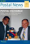 Postal News 2010 Q2