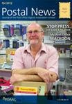 Postal News Q4 2012