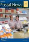 Postal News Q3 2013