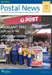 Postal News 2010 Q4