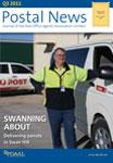 Postal News Q3 2011
