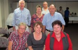 Bob Chizzoniti with some Licensees after the POAAL meeting in Adelaide