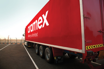 Australia Post will form a strategic alliance with Dubai-based Aramex