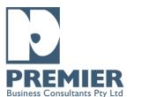 PREMIER Business Consultants