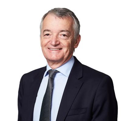 Incoming Australia Post Chairman Lucio Di Bartolomeo